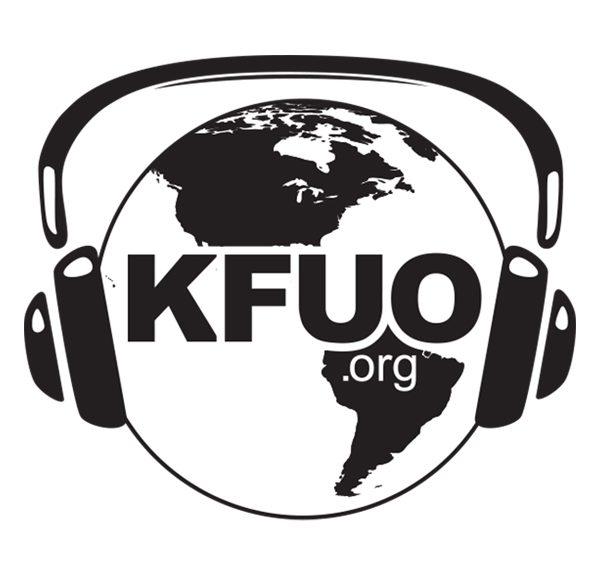 KFUO Logo